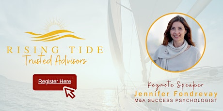 Rising Tide Trusted Advisors Summit tickets
