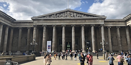 Guided London Walking Tour - Bloomsberries & Fitzrovers tickets