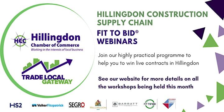 Hillingdon   Business Model - Strategy & Innovation image