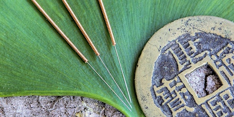 Certificate in Auricular Acupuncture for Substance Misuse and Mental Health tickets