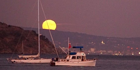 Rotary and Friends ~ ~ FULL MOON CRUISE tickets