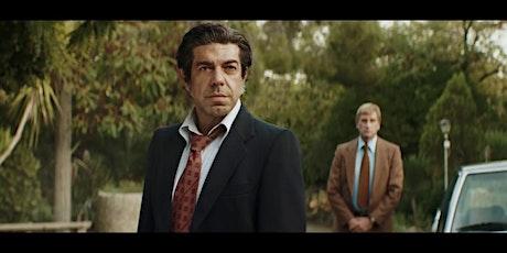 """Recupero proiezione film all'aperto """"Padrenostro"""" biglietti"""