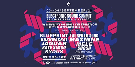 Electronic Sound Summit: 2021 tickets