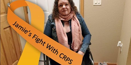 Ride for Jamie's Fight with CRPS tickets