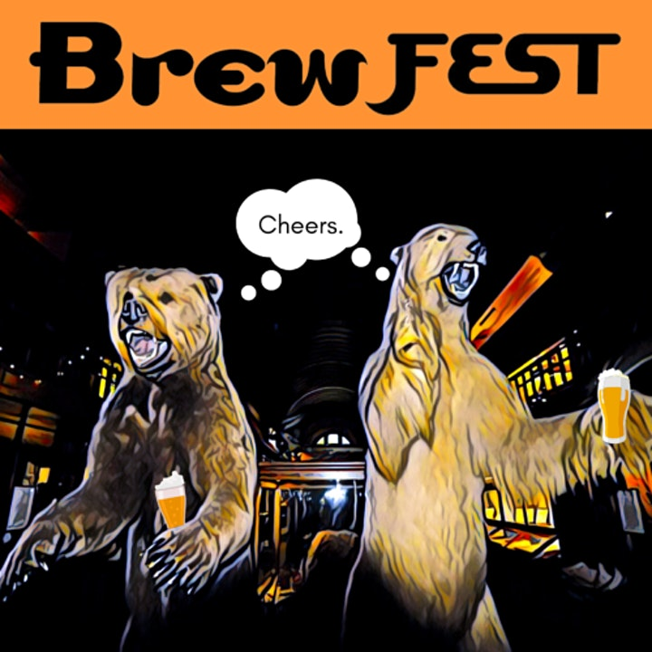 Bears and Brews image