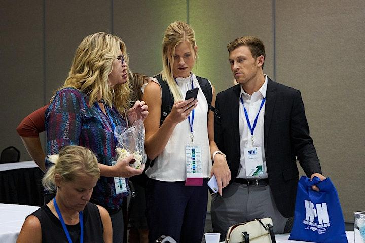 WIN in Workforce Summit Telecast 2021 image