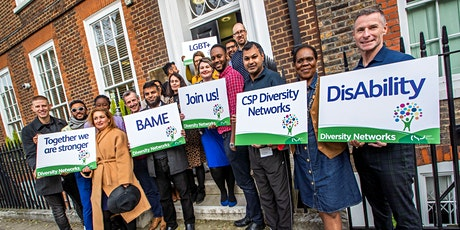 Joint Diversity Network Day 2021 tickets