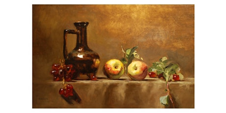 3rd Thursdays Art Night Out: Old World-Inspired Classical Fine Art with Diane Hynes tickets