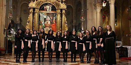 XVII Festival organistico  di Vittorio Veneto TV C biglietti