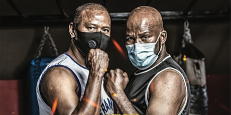THE REAL FIGHT AGAINST GBV FRANCO VS DR VOM CELEBRITY BOXING MATCH tickets