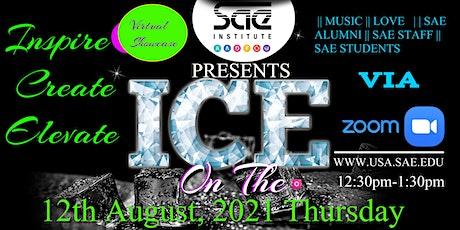 I.C.E Virtual Showcase tickets