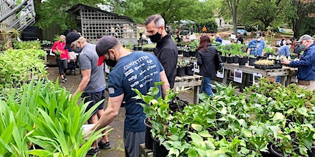 Fall Plant Sale tickets