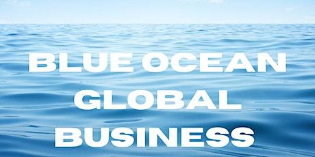 Blue Ocean Business Opportunity tickets