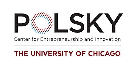 College New Venture Challenge Kickoff tickets