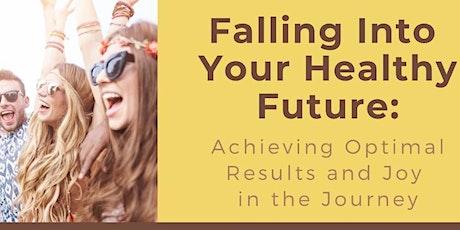 Atlanta Regional Health Event:  Falling Into Your Healthy Future tickets