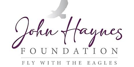John Haynes Foundation Gala Dinner 2021 tickets