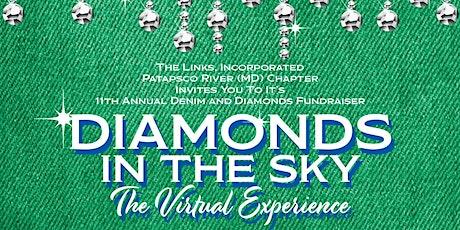11th annual Denim and Diamonds Bull Roast (Virtual) tickets