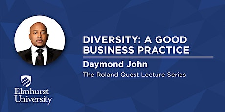 Diversity: A Good Business Practice tickets