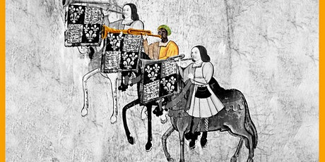 Blacks Britannica: Diversity in Medieval and Early Modern England tickets
