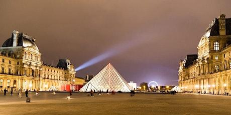 Museo del Louvre: il tour virtuale biglietti