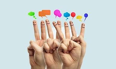 Soirées de pratique Communication consciente EN LIGNE billets