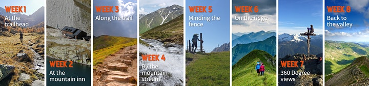 Create A Better-Balanced Life (8-Week Microschool) image