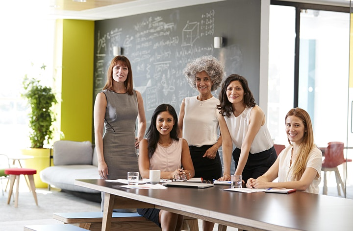 Women's CEO Summit image