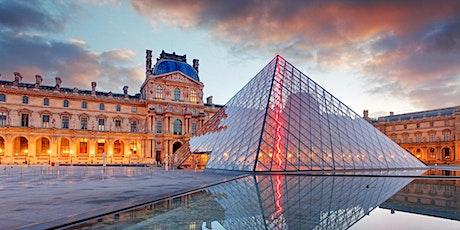 Museo del Louvre Tour Virtuale biglietti