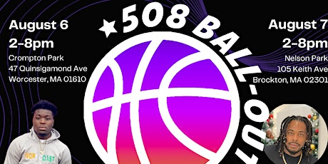 508 Ball-Out Worcester vs. Brockton tickets