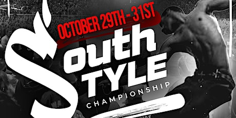 SouthStyle Dance Championship tickets