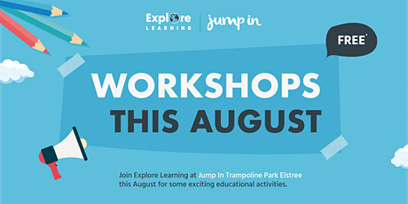 Explore Learning@JumpIn Elstree - Angular Architecture tickets
