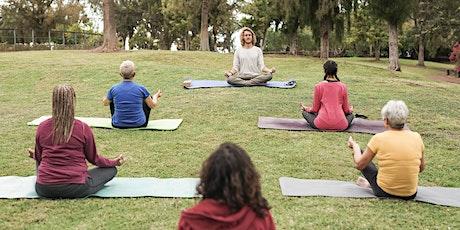 KineticEnergy ™ Meditation Circle tickets