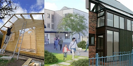 How can the community build sustainable housing tickets