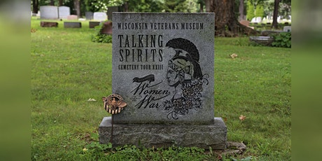 Talking Spirits XXIII: Forest Hill Cemetery Tours (Public Tours) tickets