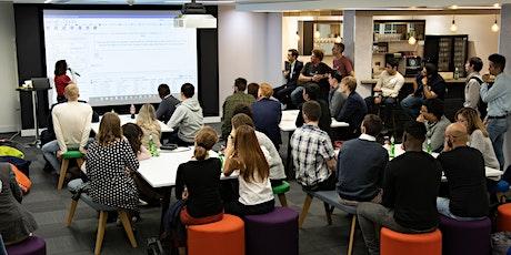 The Data School - VIRTUAL Meet & Greet September 2021 tickets