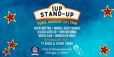 1UP Stand-Up: Comedy Night at Midlane on Milwaukee tickets