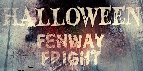Fenway Fright Night Halloween Bar Crawl 2021 tickets