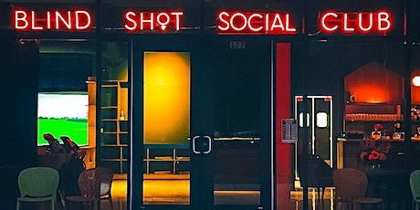 Breakfast at Blind Shot Social Club tickets