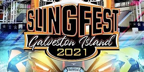 SLINGFEST GALVESTON ISLAND 2021 tickets