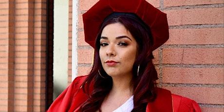 Chola Vida: Homegirls Navigating the Barrio to Academia tickets