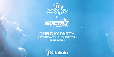 Wide Eyes x Invicta DnB Day Party tickets