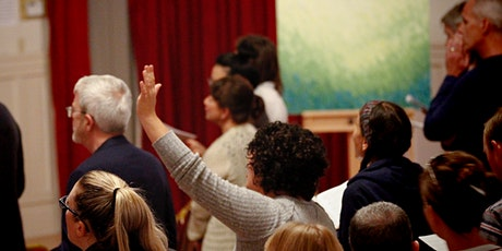City Church SF Worship Service Aug 8 tickets