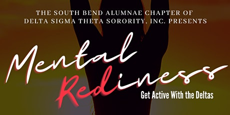 Mental REDiness: Get Active With the Deltas tickets