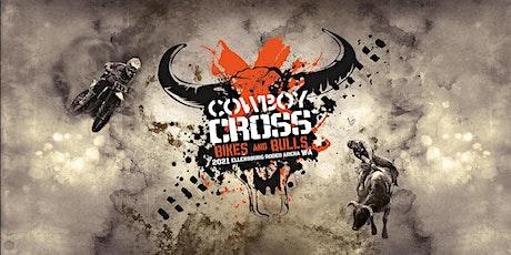 Cowboy Cross 2021 tickets