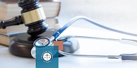 Responsabilidad civil médica. Derechos del paciente y nuevos daños entradas