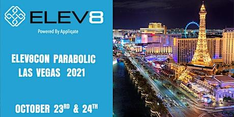 ELEV8CON 2021- Las Vegas - October 23rd &24th tickets