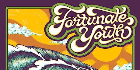 FORTUNATE YOUTH VIP EXPERIENCE - Santa Cruz, CA tickets