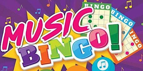 Music Bingo to benefit The Farmette tickets