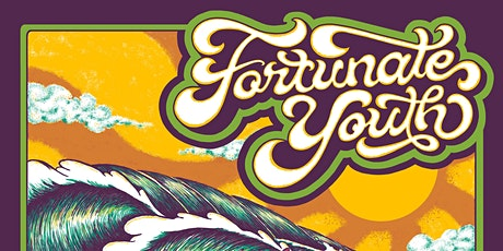 FORTUNATE YOUTH VIP EXPERIENCE - Berkeley, CA tickets