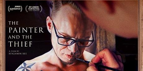 FILM: The Painter and the Thief tickets